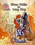 Klaas Vakie Se Lang Nag (Droombos) by Johann…