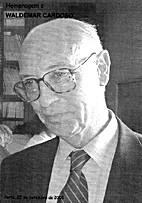 Homenagem a Waldemar Cardoso by Varios