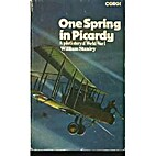 One Spring in Picardy by William Stanley