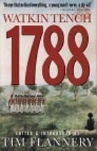 1788 by Watkin Tench