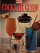 Cocktail Guide (Cole's Home Library…