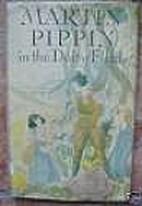 Martin Pippin in the daisy-field by Eleanor…