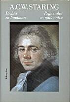 A. C. W. Staring: Dichter en landman,…