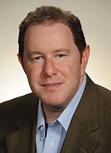 Author photo. George Washington University (faculty page)