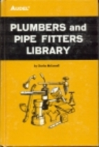 Plumbers And Pipe Fitters Library: Volume 1…