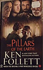 The Pillars Of The Earth Cbc Tv Tie-in…