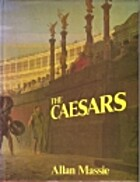 The Caesars by Allan Massie