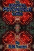 The Essential Psychedelic Guide/No 85198 by…