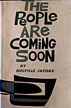 The people are coming soon; analyses of…