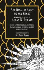 Ang Banal na Aklat ng mga Kumag by Allan N.…
