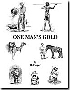 One man's gold by H. Cooper