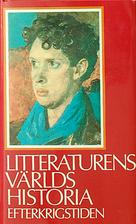 Litteraturens världshistoria. [Bd 12],…