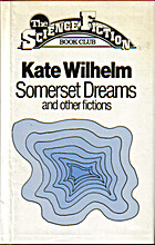 Somerset Dreams cover