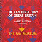The Fan Directory Of Great Britain by Harley…