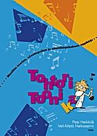 Tohtori Toonika : musiikin teorian,…
