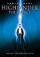 Highlander: The Source [2007 film] by Brett…