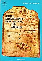 Sobre o descobrimento e povoamento dos…
