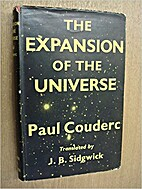 The Expansion of the Universe by Paul…