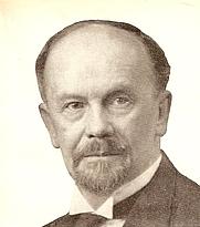 Author photo. O. Manninen n. v. 1933. Valokuvaaja tuntematon.