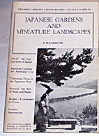 BBG Record: Japanese Gardens and Miniature…