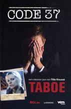 Code 37 : Taboe by Tille Vincent