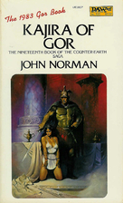 Kajira of Gor by John Norman