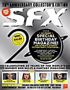 SFX 261 (July 2015) by Richard Edwards