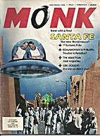 Monk (Issue #7) On the Road to Santa Fe by…