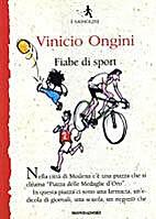 Fiabe di sport by Vinicio Ongiri