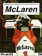 McLaren 1983/87 (Kimberley's Grand Prix Team…