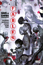 Fables Vol. 9: Sons of Empire by Bill…