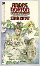 Star Ka'at by Andre Norton