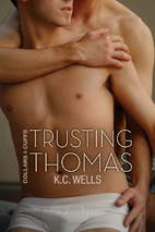 Trusting Thomas (Collars & Cuffs Book 2) by…