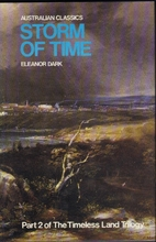 Storm of Time by Eleanor Dark