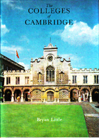 The colleges of Cambridge, 1286-1973 by…