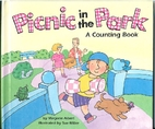 Picnic in the Park: A Counting Book by…