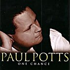 One chance (Music CD) by Paul Potts