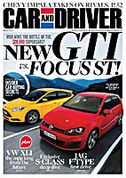 Car & Driver 2013-07 (July 2013) Vol. 59 No.…