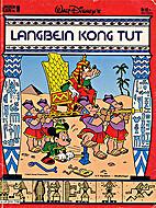 Langbein Kong Tut by Walt Disney