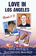 Love in Los Angeles Box Set Books 1-3 by…
