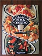 Microwave Stack Cooking by Virginia Hill