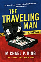The Traveling Man (The Travelers Book 1) by…