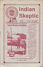 Indian Skeptic Vol. 16 No. 08, 15-12-2003 by…
