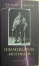 Himmerlandshistorier by Johannes V Jensen