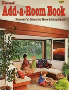 Add-A-Room Book: Successful Ideas for More…