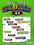 All in One Activity Book by Syamasundera Das