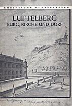 Meckenheim-Lüftelberg - Burg und…