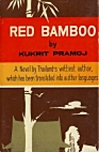 Red Bamboo by Kukrit Pramoj