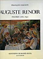 Auguste Renoir Figures, 1891-1905…