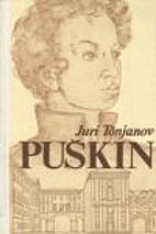 Pushkin by Juri Tynjanov